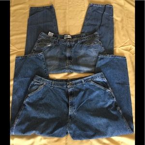 🔥sale Men's Jean bundle
